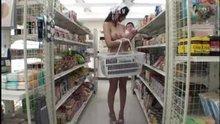 Julia   Busty Nude Maid