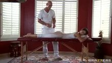 Full Service Masseur