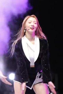 WJSN - Mei Qi (Bona in Comments)