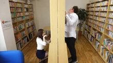 Aki Sasaki | Sexy Teacher Seduces A Student While Her Oblivious Fiance Is In The Room