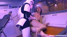 Stormtrooper Anal at 60fps