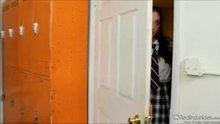 Remy LaCroix | Naughty Student Caught Pleasuring Herself in 'Corrupt Schoolgirls 6'