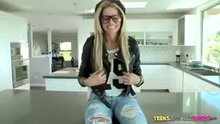 Jessa Rhodes | Bare It All | TeensLoveHugeCocks
