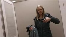 Fun in the Changing Room