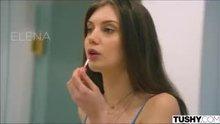 Elena Koshka - I Only Gape For You [TUSHY]