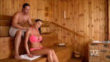 shoulder massage take a turn for the better