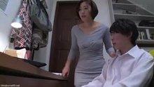 Asahi Mizuno   Mother's Sex Ed Lesson