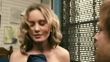 Brie Larson in The Trouble With Bliss