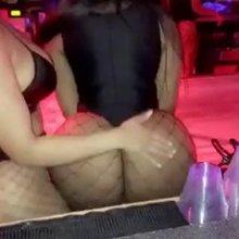 Big fake butt doll @shantyydoll_