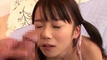 Asuka Hoshino covered again