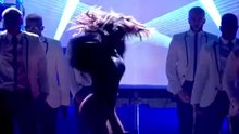 Jennifer Lopez gives everything in her performance