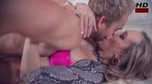 Brandi Love wrapping up her lover
