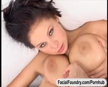 Facial Gianna Michaels