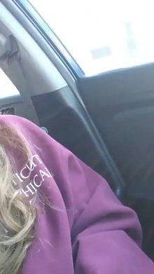 As requested, liting my shirt in the car