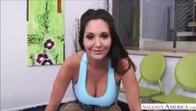 "Ava Addams - ""Housewife 1 on 1"""