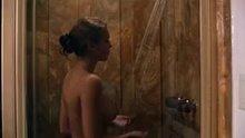 Amanda Rhigetti (The Mentalist, Colony) nude in Angel Blade