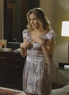 Deborah Secco in 'Insensato Coração'