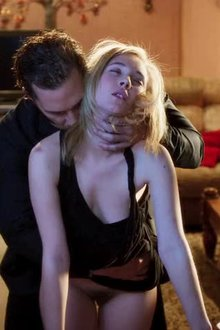 Juno Temple turned on during filming causing her legs to tremble
