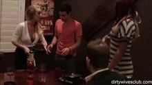 Nicole Aniston & Xander Corvus | Dirty Wives Club