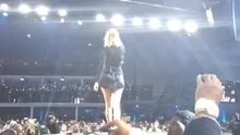 Taylor Swift Bends