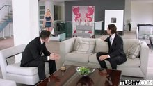 Natalia Starr - How To Handle Walking In On Your Husband And Lover Chatting