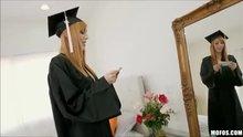 Lauren Phillips - Grad Day