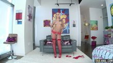 Layla Love - Her body is so perfect and an absolute pleasure to watch in any position
