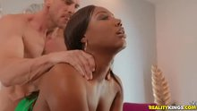 Chanell Heart - Hold The Line And This Dick