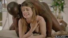 Kristen Scott pounded