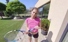 Tennis BJ