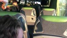 fun on the bus