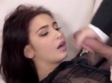 Gorgeous wife loves to get fucked by stranger