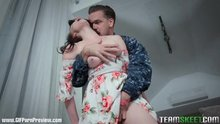 Athena Rayne - The Smaller, The Better