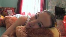 Amai Liu - Sweet and Petite 4 - 79 lbs 18yo TEEN creaming pussy