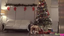 Vina Sky gets her Christmas present