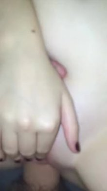 Fucking my little slut 18 year old whore