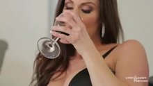 A Little Tension Release with Kendra Lust