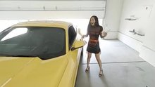 Jasmine Grey - Fuck And Furious Las Vegas Drift