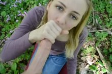 Outdoor Mouthful
