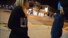 Curb-Side Blowjob After Dark