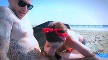 Public Beach BJ