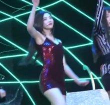 Red Velvet Joy - Tight Body