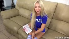 Kenzie Reeves - You Know You Want This