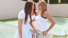 Dani Daniels, Lia Lor and Malena Morgan - Triple Threat