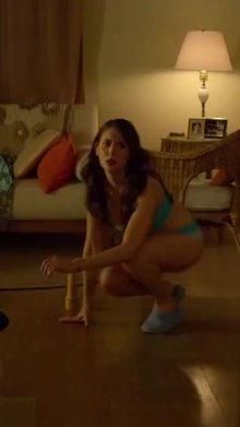 Alison Brie - No Stranger Than Love (2015)