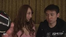 Airi Mashiro | If You Can Withstand Airi Mashiro's Blowjob Skills For 10 Minutes, You Can Give Her A Creampie!