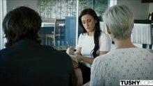 Jennifer White - Anal Therapy